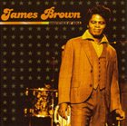 JAMES BROWN Godfather of Soul (2003) album cover