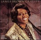 JAMES BROWN Gravity album cover