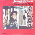 JAMES BROWN Handful Of Soul album cover
