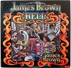 JAMES BROWN Hell album cover