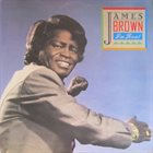 JAMES BROWN I'm Real album cover
