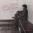 JAMES BROWN In the Jungle Groove album cover