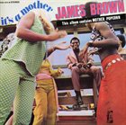 JAMES BROWN It's A Mother Album Cover