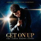 JAMES BROWN James Brown – Get On Up: The James Brown Story album cover