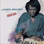 JAMES BROWN Love Over-Due album cover