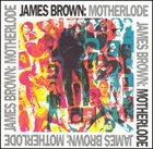 JAMES BROWN Motherlode album cover