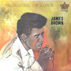 JAMES BROWN Prisoner of Love album cover