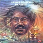 JAMES BROWN Reality album cover