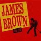 JAMES BROWN Star Time album cover