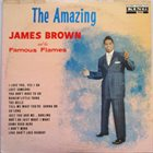 JAMES BROWN The Amazing James Brown (aka Tell Me What You're Gonna Do) album cover