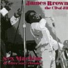 JAMES BROWN The CD of JB: Sex Machine & Other Soul Classics album cover