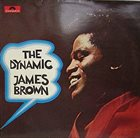 JAMES BROWN The Dynamic album cover