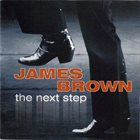 JAMES BROWN The Next Step album cover