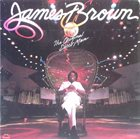 JAMES BROWN The Original Disco Man album cover
