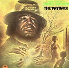 JAMES BROWN The Payback Album Cover