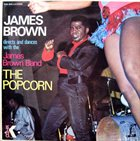 JAMES BROWN The Popcorn album cover