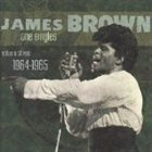 JAMES BROWN The Singles, Volume 3: 1964-1965 album cover
