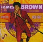 JAMES BROWN The Singles, Volume 4: 1966-1967 album cover