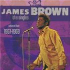 JAMES BROWN The Singles, Volume 5: 1967-1969 album cover