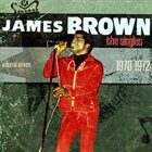 JAMES BROWN The Singles, Volume 7: 1970-1972 album cover