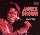 JAMES BROWN The Ultimate Collection album cover