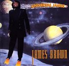 JAMES BROWN Universal James album cover