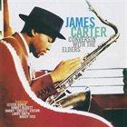 JAMES CARTER Conversin' With the Elders album cover