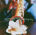 JAMES CARTER Gardenias for Lady Day album cover