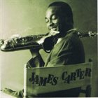 JAMES CARTER JC on the Set album cover