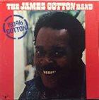 JAMES COTTON 100% Cotton album cover