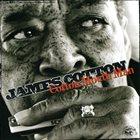 JAMES COTTON Cotton Mouth Man album cover