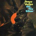 JAMES COTTON Cut You Loose! album cover