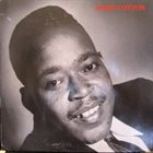 JAMES COTTON From Cotton With Verve album cover