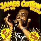 JAMES COTTON Live From Chicago - Mr Superharp Himself! album cover