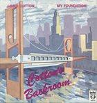 JAMES COTTON My Foundation album cover