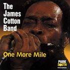 JAMES COTTON One More Mile album cover