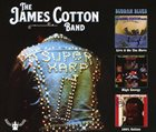 JAMES COTTON The James Cotton Band album cover