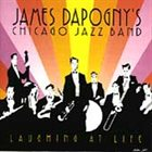 JAMES DAPOGNY Laughing at Life album cover