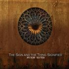 JAMES FALZONE Allos Musica: The Sign and the Thing Signified album cover