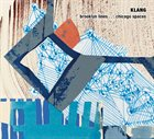 JAMES FALZONE KLANG: Brooklyn Lines . . . Chicago Spaces album cover