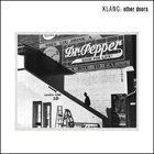 JAMES FALZONE KLANG: Other Doors album cover