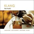 JAMES FALZONE KLANG: Tea Music album cover
