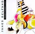 JAMES GELFAND Children's Standards +1+2+3 album cover