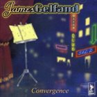 JAMES GELFAND Convergence album cover