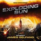 JAMES GELFAND Exploding Sun album cover
