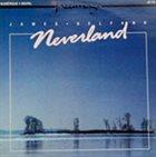JAMES GELFAND Neverland album cover
