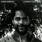 JAMES MASON Nightgruv / I Want Your Love album cover
