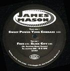 JAMES MASON Sweet Power Your Embrace album cover