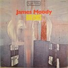 JAMES MOODY Dreams album cover