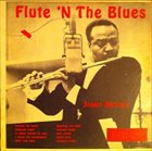 JAMES MOODY Flute 'n the Blues album cover